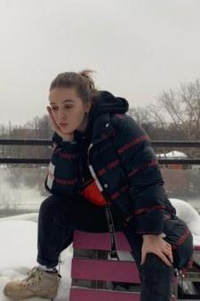 Дарья Максимовна Пассер
