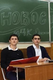 Багаутин Мурадович Кушиев