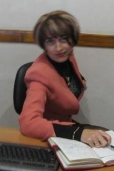 Марина Анатольевна Береснева