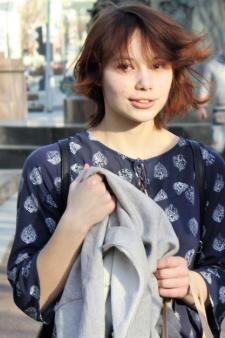 Анастасия Александровна Сорокина