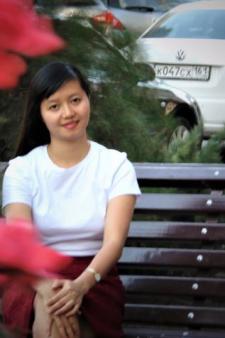 Ханг Тхи Лыу