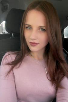 Ольга Дмитриевна Белозерова
