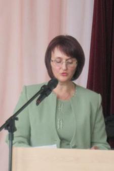 Наталья Владимировна Константинова