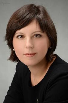 Ольга Валентиновна Андреева