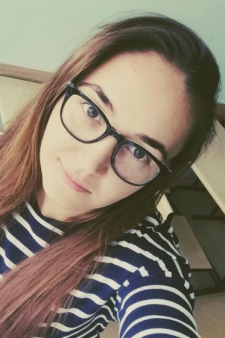 Светлана Александровна Ковалевская