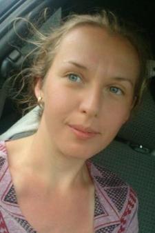 Екатерина Александровна Даньшина