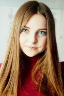 Дарья Евгеньевна Нагова