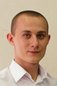 Юрий Николаевич Паршин