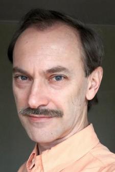 Борис Аронович Иткин