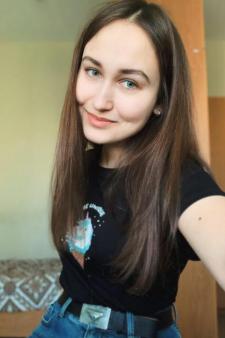 Динара Минияровна Латыпова