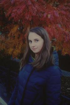 Екатерина Юрьевна Жаворонкова