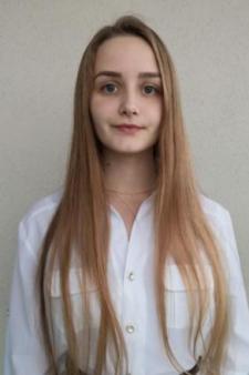 Анастасия Олеговна Федотова