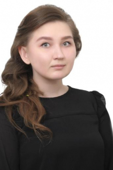 Маргарита Андреевна Власова