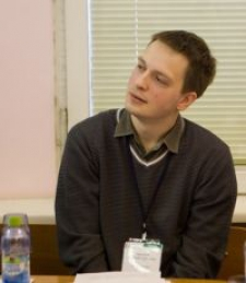 Дмитрий Сергеевич Ларионов