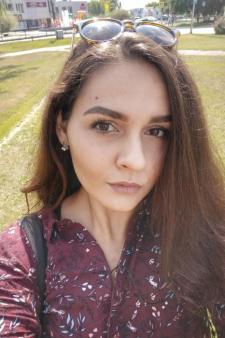 Кристина Лачиновна Алигасанова