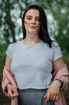Елена Владимировна Брылевская