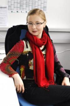 Александра Сергеевна Воронина