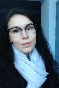 Вероника Викторовна Козлова