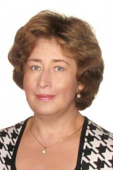 Valerya Evgenyevna Gavrilova