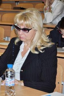 Ирина Петровна Григорьянц