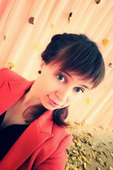 Александра Александровна Лысова