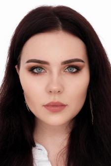 Александра Олеговна Замкова