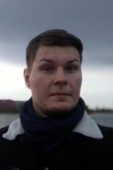 Кирилл Константинович Кубанов