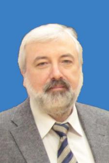 Александр Александрович Суслов