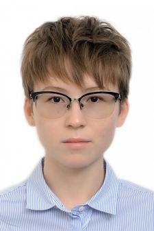 Екатерина Валерьевна Рябоконева