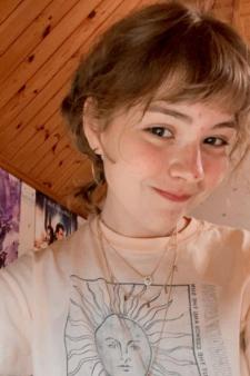 Виктория Олеговна Пухова