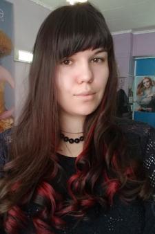 Дарья Андреевна Лузганова