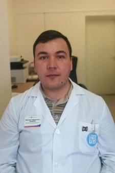 Абдухамит Абдуазизович Рахмонов