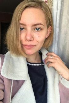 Ксения Андреевна Бочкарь