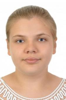 Дарья Денисовна Сверчкова