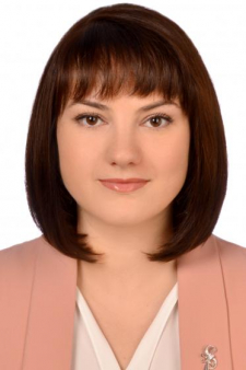 Валерия Валерьевна Юдина