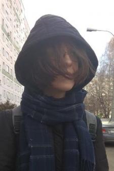 Елизавета Владимировна Киреева
