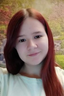 Виктория Альбертовна Волосская