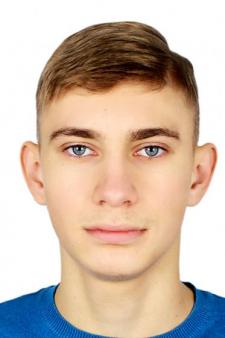 Даниил Витальевич Муравьев