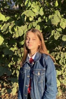 Екатерина Андреевна Чубалина