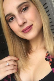 Стефания Александровна Пилер