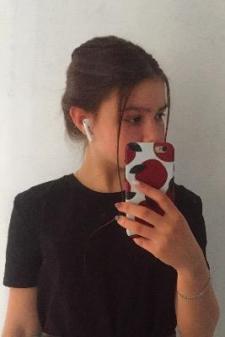 Анастасия Сергеевна Никифорова