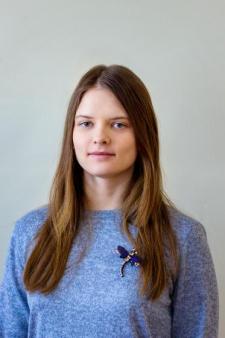 Валерия Павловна Манчевская