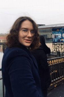Лидия Андреевна Солодовник