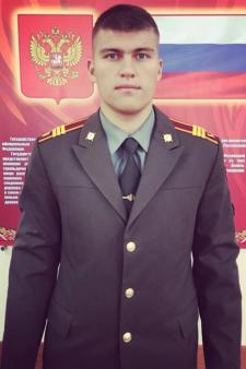 Ivan Dmitrievich Postnikov