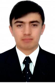 Оламафруз Олимович Султонов