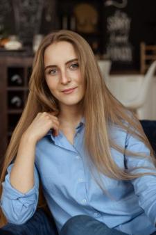 Анастасия Евгеньевна Боярская