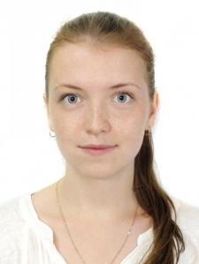 Ольга Андреевна Шевченко