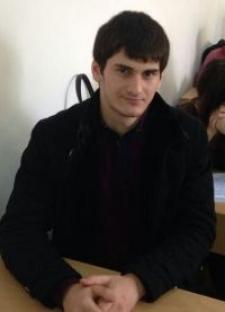 Гаджи Магомедович Нурмагомедов