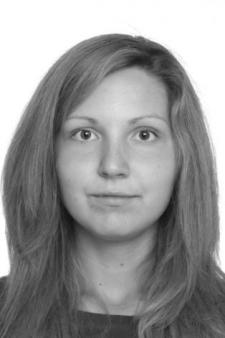 Кристина Львовна Хомякова