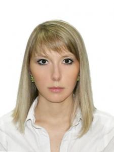 Ева Игоревна Боровицкая